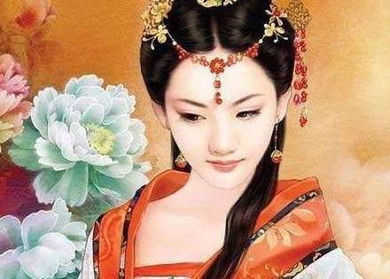她被3位皇帝霸占60年,晚年还被人争抢,死后被人泼脏水