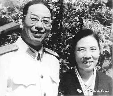 开国大将的爱情坚守:结婚十年,相聚仅两个月零二十一天