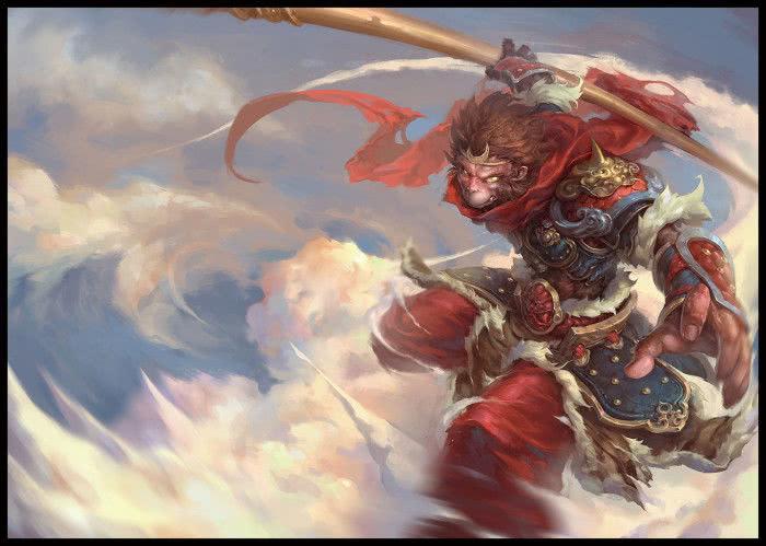 孙悟空曾经闹天宫,经常炫耀偷吃蟠桃,却为何极少提起偷吃金丹