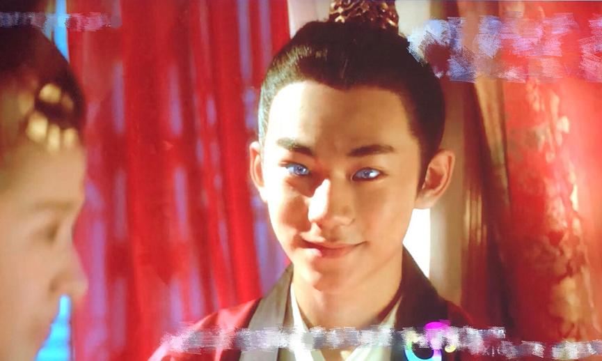 林磊儿的扮演者竟是破冰行动中的林小力!18岁的他获得黄磊推荐