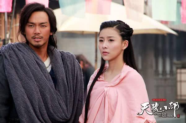 <b>乔峰为何不近女色?金庸:看看张三丰,你就懂了</b>