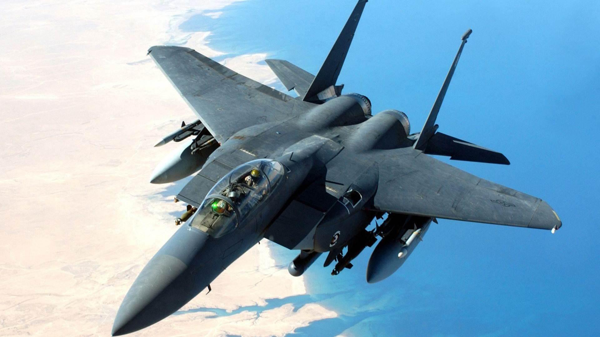 网络安全事故频发,美军近况令人担忧,F15战机系统被黑客破解