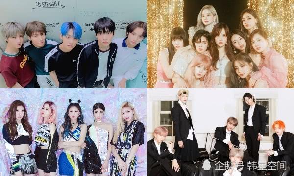 韩国第29届首尔歌谣大赏:泰妍、TWICE、RedVelvet、金希澈