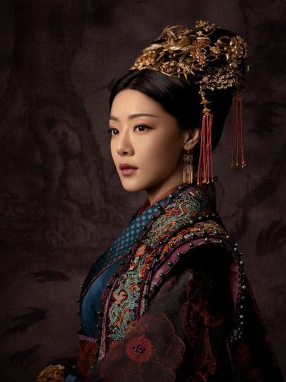 <b>大明风华:被黑最惨的胡皇后,丈夫痴迷貌美嫔妃将她废为道姑</b>