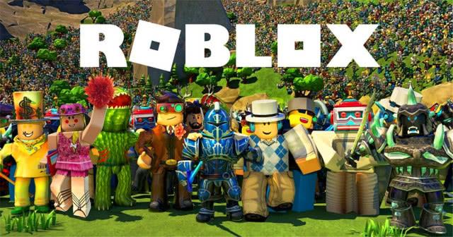 与《我的世界》分庭抗礼,《Roblox》的游戏魅力