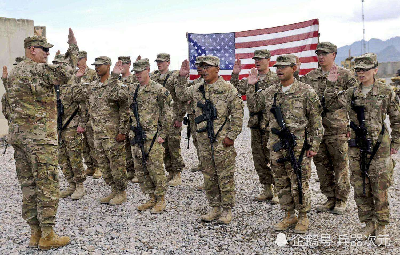美军被俄罗斯宪兵缴械,20支步枪下落不明,俄方拒绝偿还武器