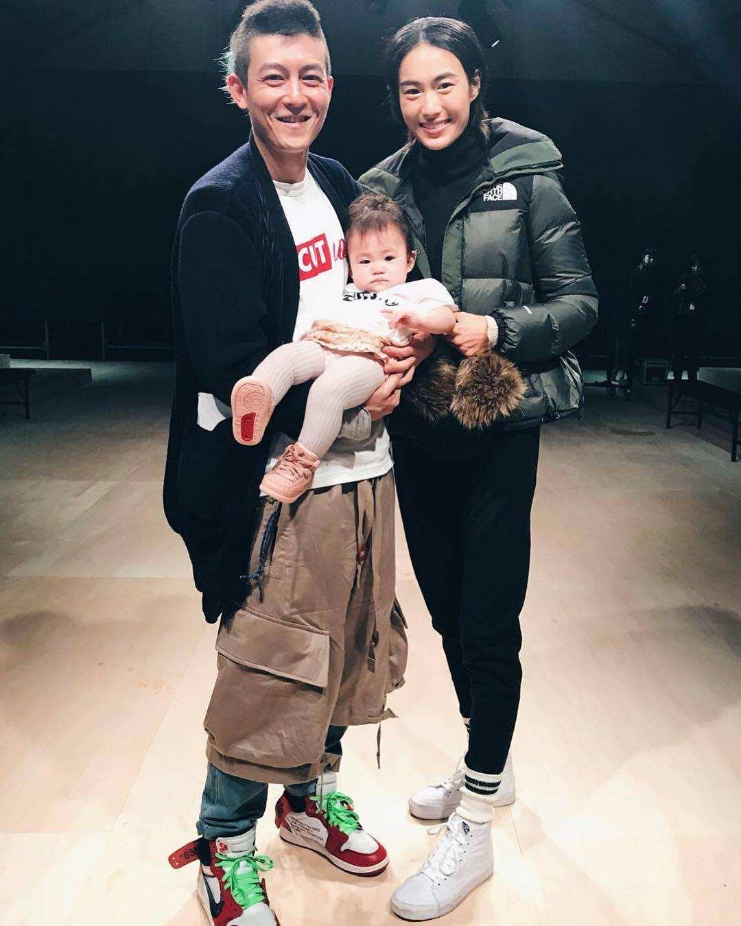 22岁嫁给华谊高层,27岁为陈冠希生孩子,然而至今也没能领证