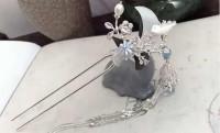趣味测试:你想要戴哪只珠钗?看看你在古时是丑女还是美女?