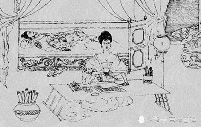 <b>武则天先问薛仁贵年纪,再看薛仁贵长相,然后做出一个大胆的决定</b>