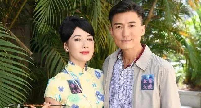 TVB《金宵大厦》Alex生死之谜将揭晓女主角爆终极boss已出现