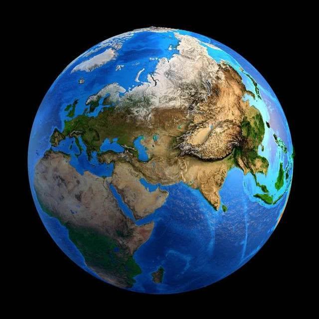 两极冰川逐渐融化,对人类生存,可能存在着哪些影响