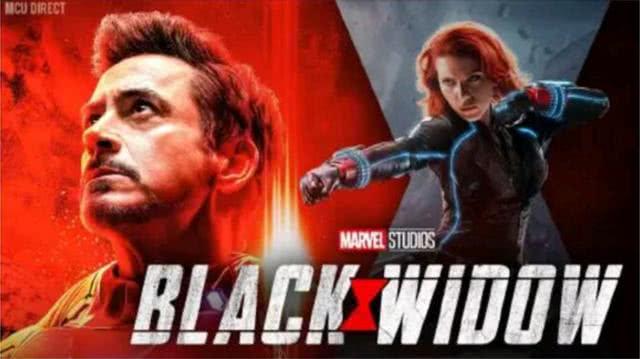 唐尼饰演的钢铁侠有望回归漫威,将在《黑寡妇》中登场!