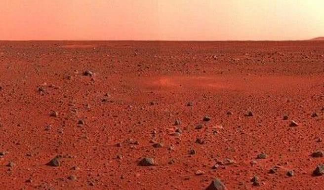 "<b>火星迎来""反弹""式大发现!这次无可辩驳,专家惊魂未定</b>"