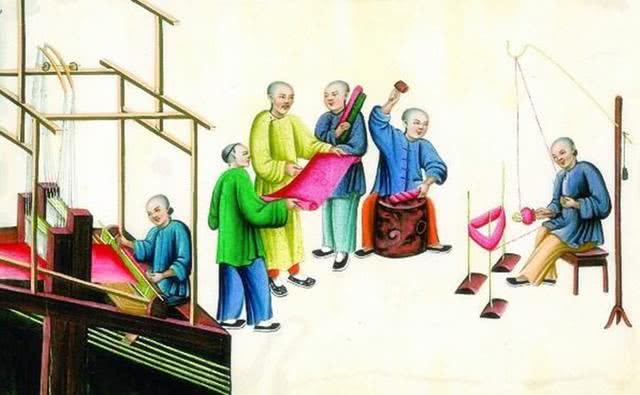 是印度最先发明了丝绸,后来才传到了中国?印度人凭什么这么自信