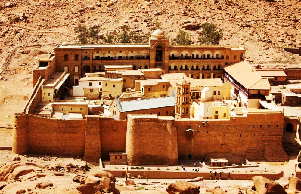 世界上最偏远和不适宜居住的这10个沙漠,隐藏着奇特的风景