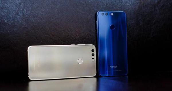 华为荣耀8唯一发布至今未降价一分的手机:麒麟950+双摄+双面玻璃