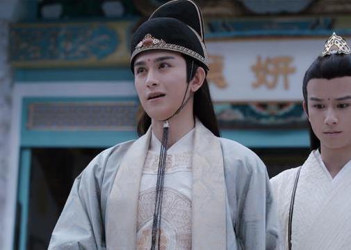 《陈情令》金光瑶是谁扮演的?他还出演过什么电视剧?