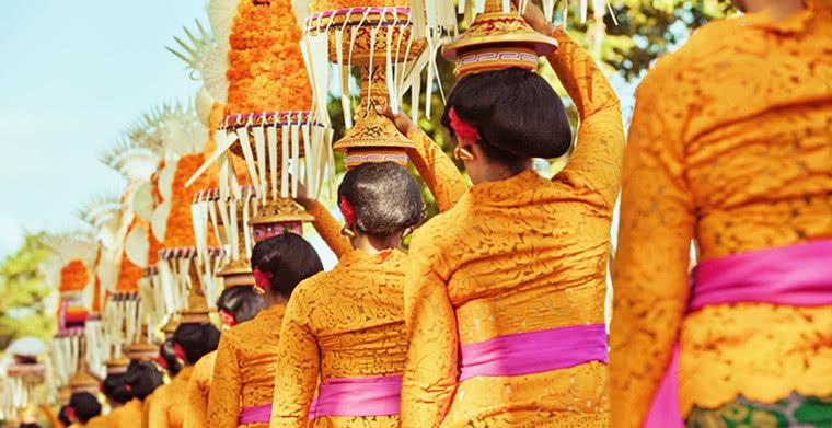 印尼节日有哪些?印度尼西亚节假日大全