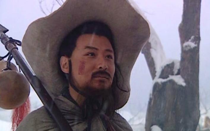 梁山的三朝元老,被宋江彻底架空,沦为打酱油的小人物,死因不详