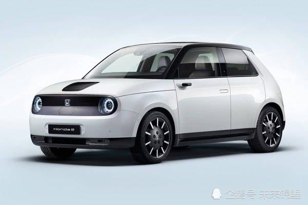 <b>1年卖1万辆才不会被罚钱 本田e电动车最大任务是减碳</b>