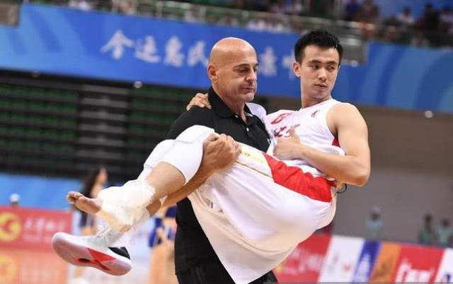 锁定史蒂芬森,续约赵继伟,辽宁恢复至夺冠赛季最强阵容