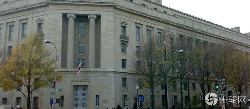 美司法部将对亚马逊、脸书、Google正式启动反托拉斯调查