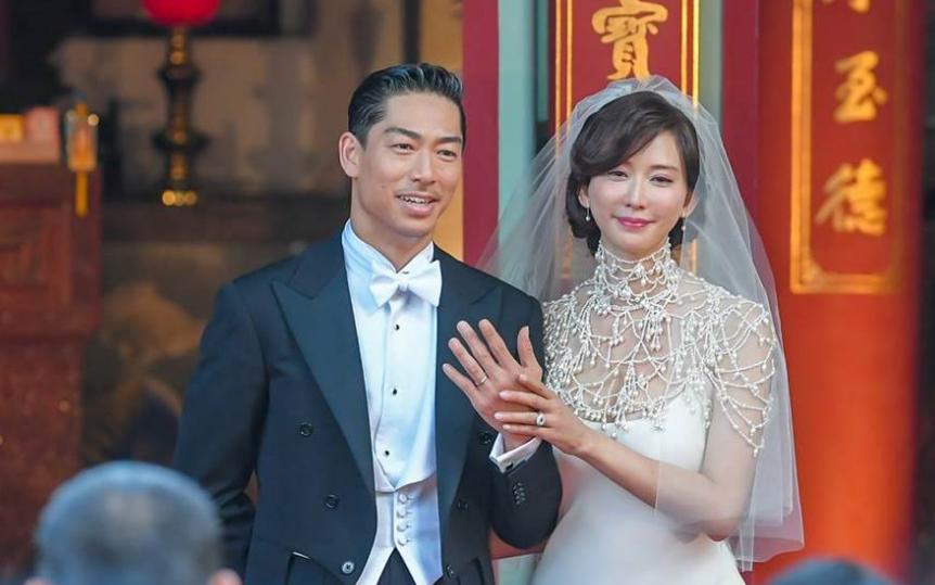 小S印证林志玲成功怀孕准备退出娱乐圈蔡康永三字回应帮否认