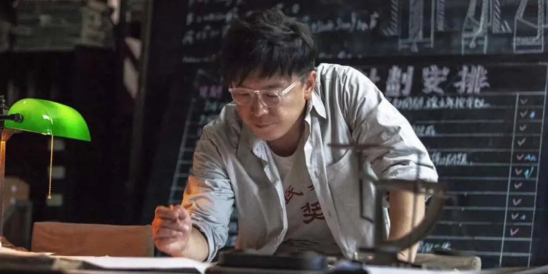 7大导演联手引爆国庆,首日狂收2.9亿夺冠,陈凯歌果然旺票房