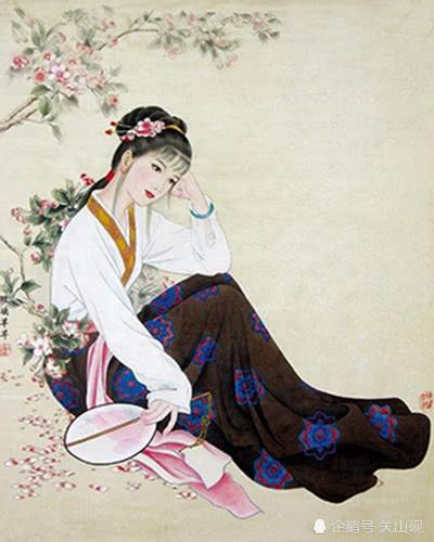 <b>从沈复与陈芸的爱情悲剧,解析婚姻中女性自我意识的重要性</b>