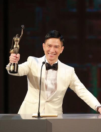 渣渣辉其实并不渣,TVB花旦下嫁于他如今是香港电影圈的中流砥