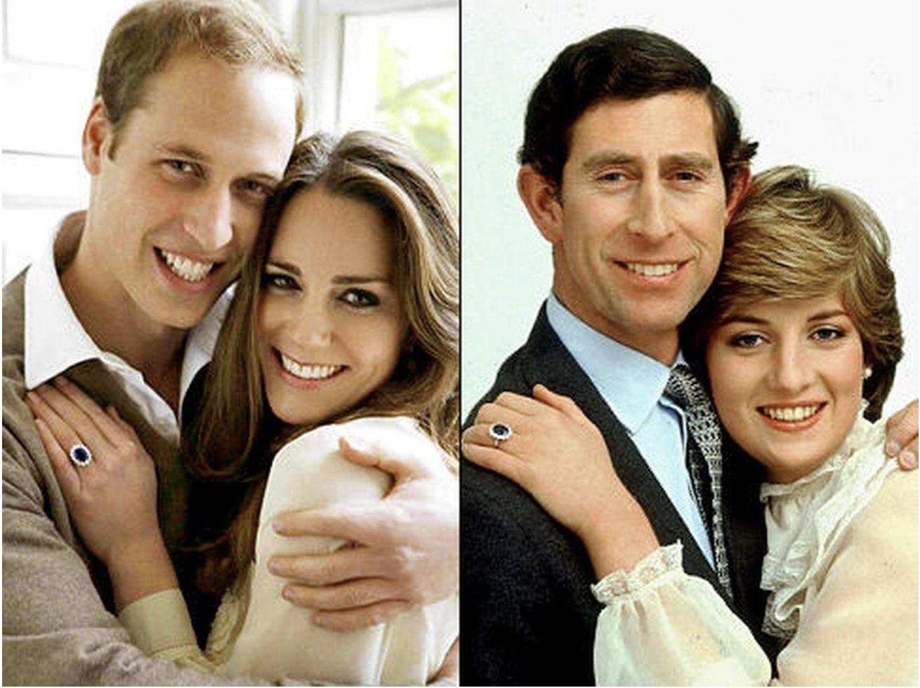 威廉哈里谁更适合当国王,戴安娜给哈里取的这个绰号可见一斑
