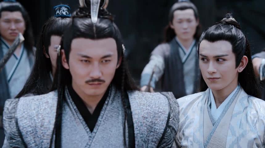 陈情令:金光瑶可以狠心杀义兄聂明玦,为何对蓝曦臣却不忍伤害?