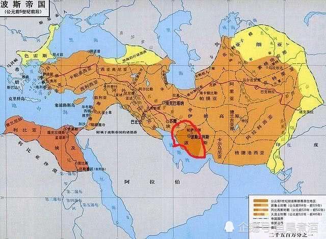 <b>文明区边缘为什么总能诞生强国?</b>
