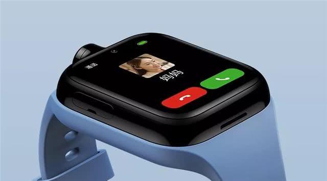 米兔4Pro双摄+5G,性能秒杀手机,网友:把小米手表放在眼里吗?