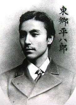 身为日本军神的东乡平八郎,为何如此推崇王阳明