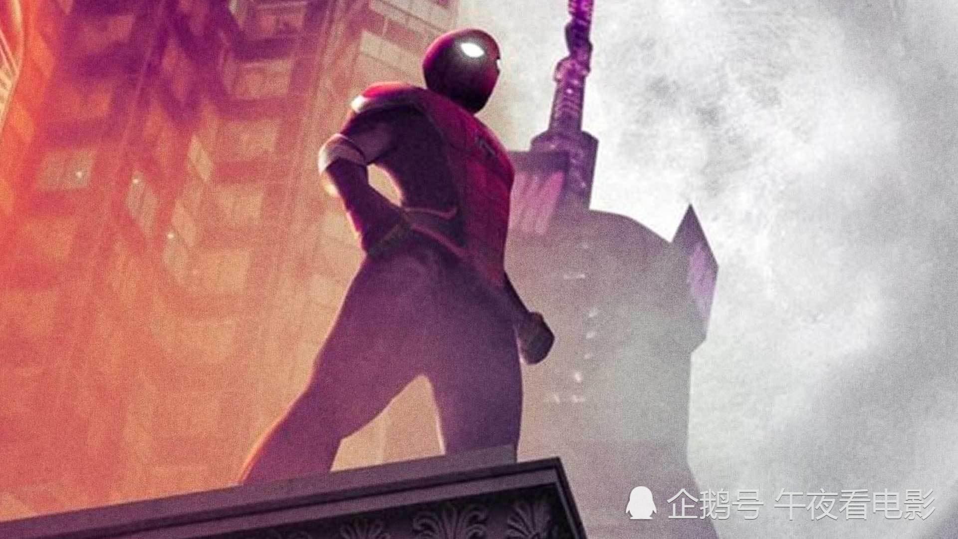 《蜘蛛侠:英雄远征》全球票房突破10亿美元,恭喜荷兰弟!
