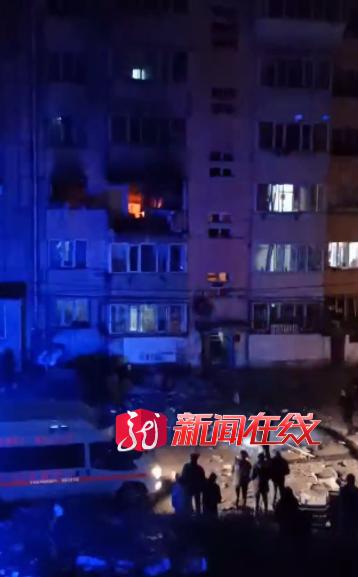 「哈尔滨供暖」凌晨,哈尔滨一居民家发生爆炸,有人受伤