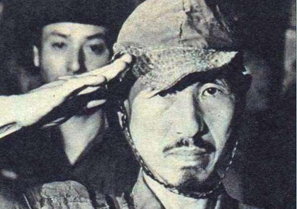 他是最顽固的日本兵,为荒唐命令坚守深山29年,后还被赦免罪行