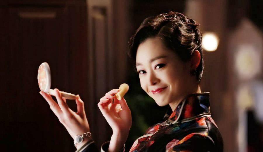 盘点宋轶饰演的八大经典角色,你最喜欢哪个?