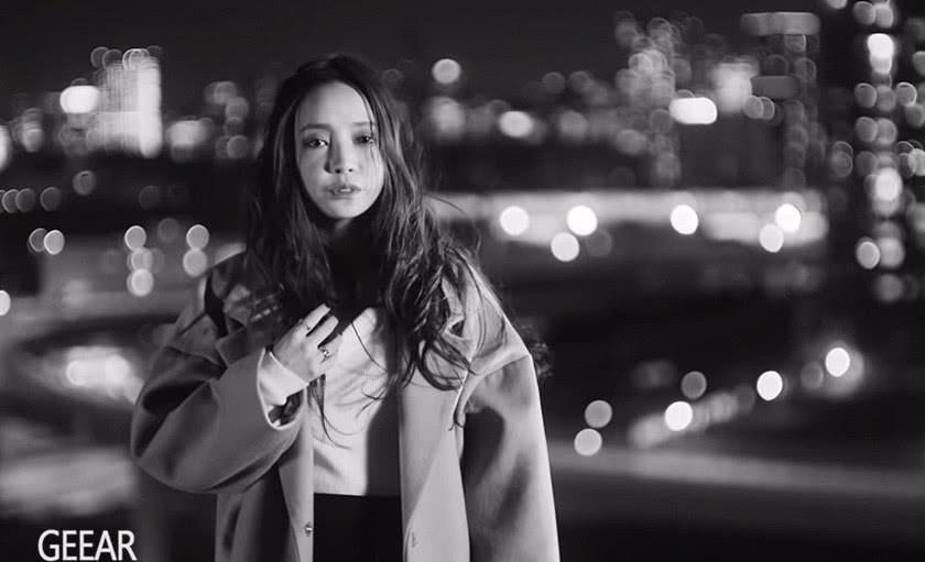 从具荷拉留下的最后一支音乐MV再次怀念这个女孩!