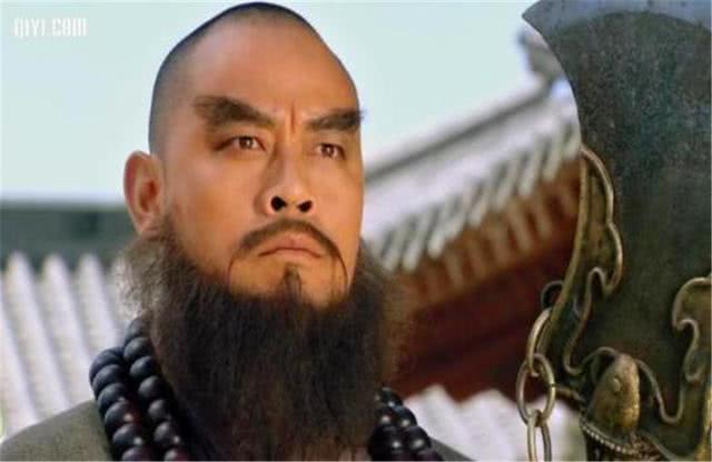 水浒传:鲁智深在此人手下吃了大亏,想要报仇却遭宋江呵斥!