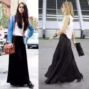 <b>160cm以下的女人,夏天少穿这3类裙子,尤其是第1类,很显矮!</b>