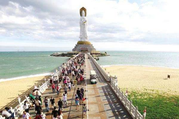 单身女游客最多城市,不是北京和上海,而是浪漫的它