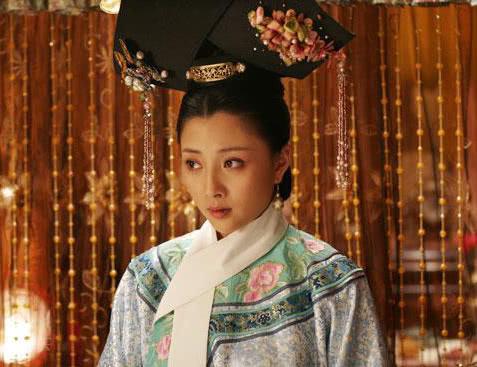 慈安是内定的皇后人选,入宫却要先当妃子,或者因为她是庶女