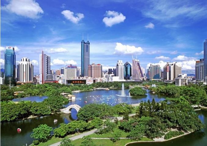 """上海日本人多,广州黑人多,如今中国又一城市被外国人""""霸占"""""""
