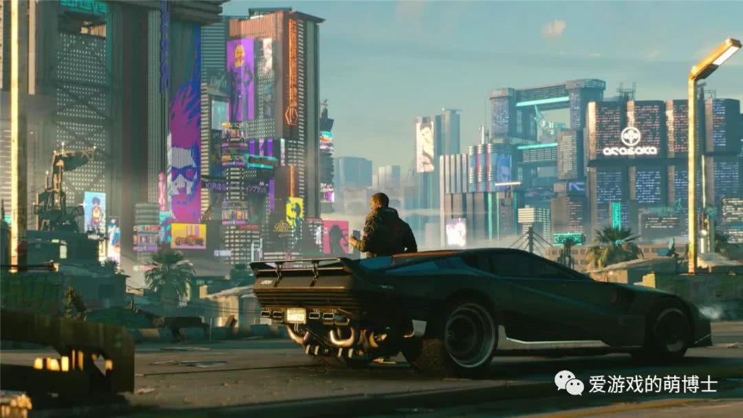 <b>《赛博朋克2077》多人模式让人期待,官方:如果不适合,我们就不会做</b>