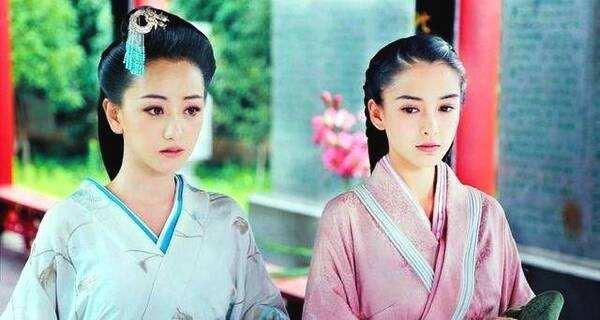 为汉武帝带来惊喜的宠妃,因100年前的另一个女人,必须得死
