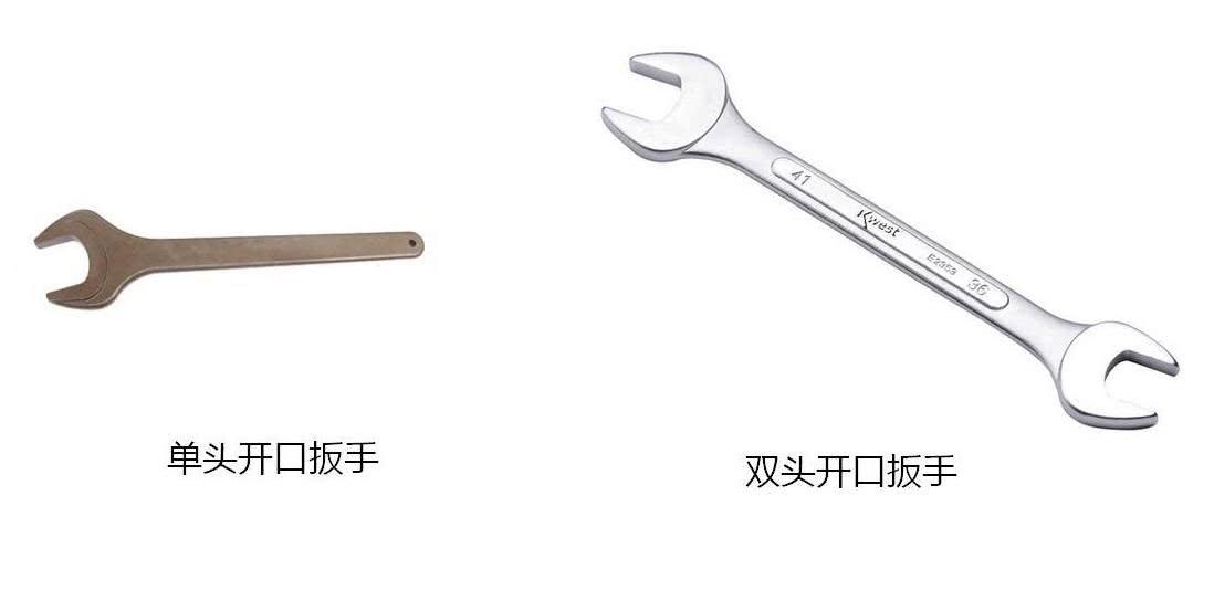 汽车维修常用拆装工具-扳手