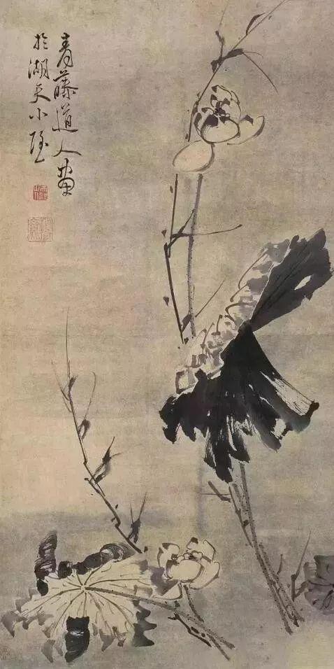 科举八次落榜,他是中国写意花鸟画的开山始祖