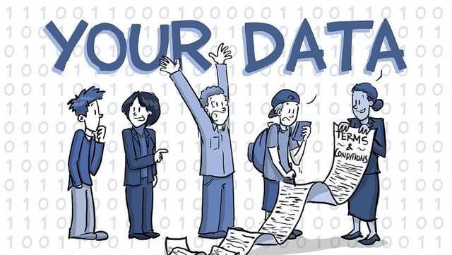 <b>花几分钟就能了解清楚:个人隐私数据泄露危害有多大</b>